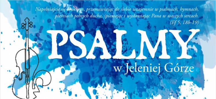 Psalmy w Jeleniej Górze - 06.06.2017