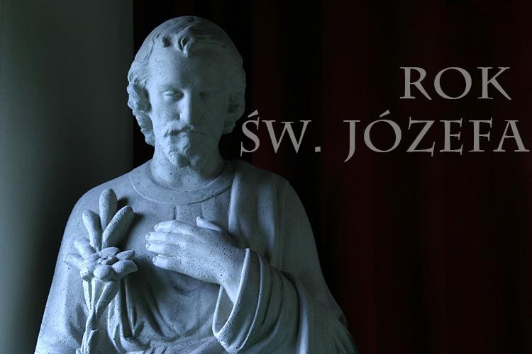 Rok Św. Józefa - Nowenna