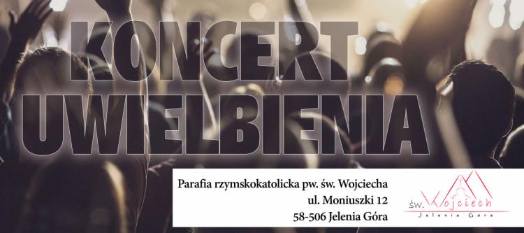 Koncert Uwielbienia! - 14.06.2017