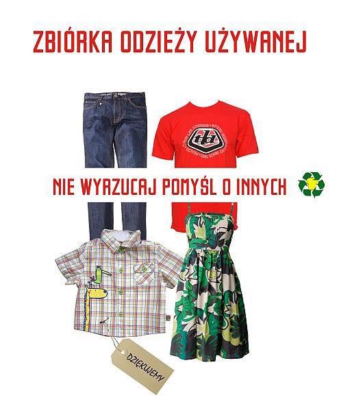 SZAFA MIŁOSIERDZIA II - edycja - 04.10.2018